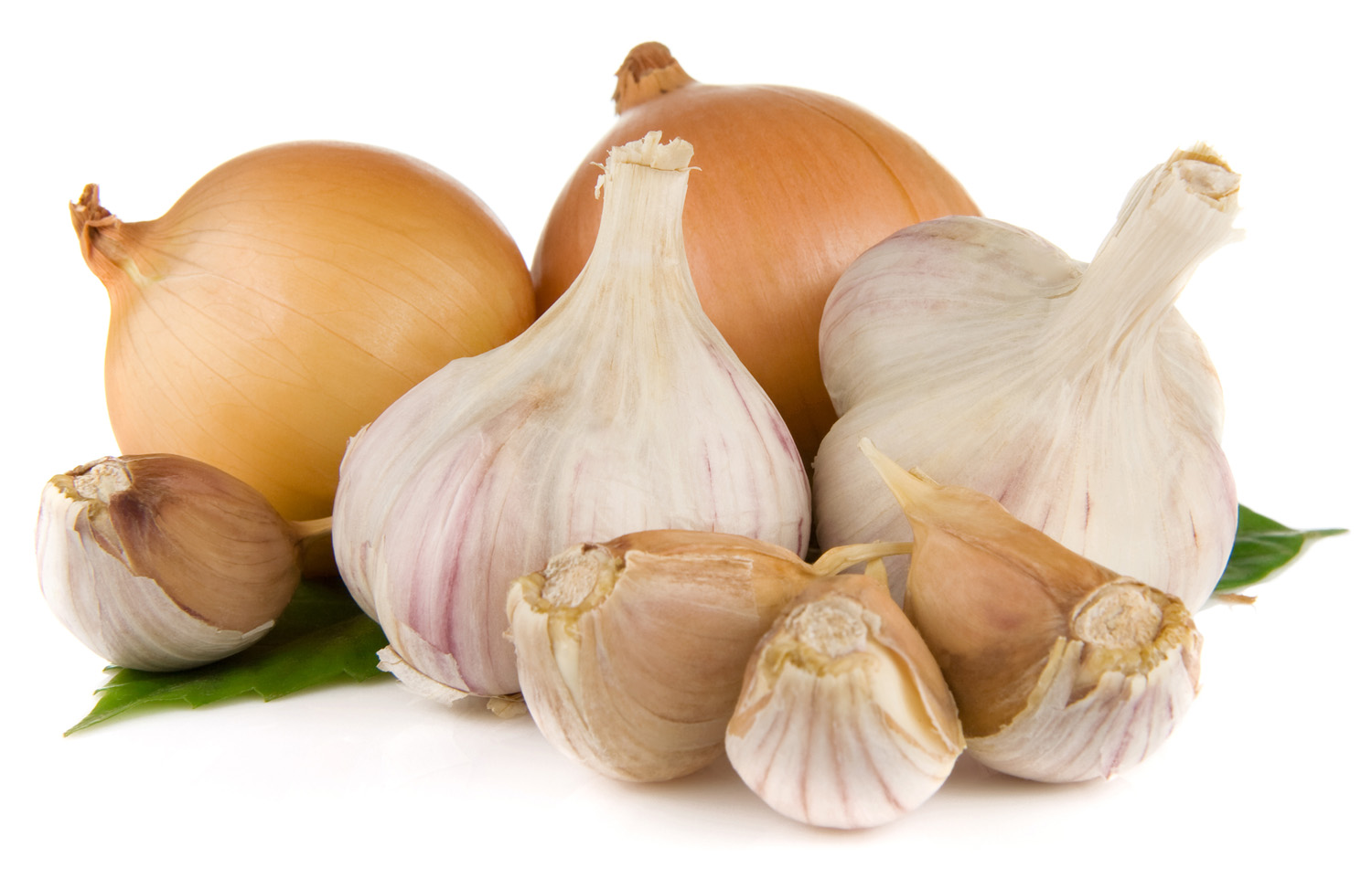 Health Benefits of Aged Garlic By Claudia Guy, ND