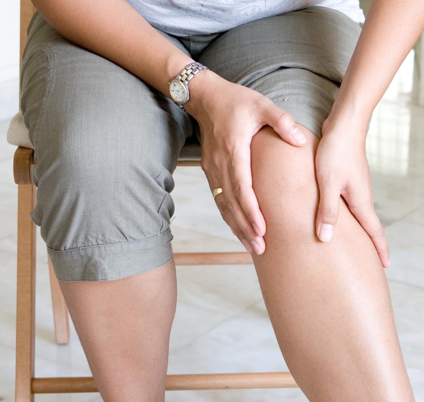 Health Spotlight: Natural Remedies for Joint Pain
