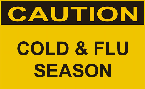 Image result for cold and flu season