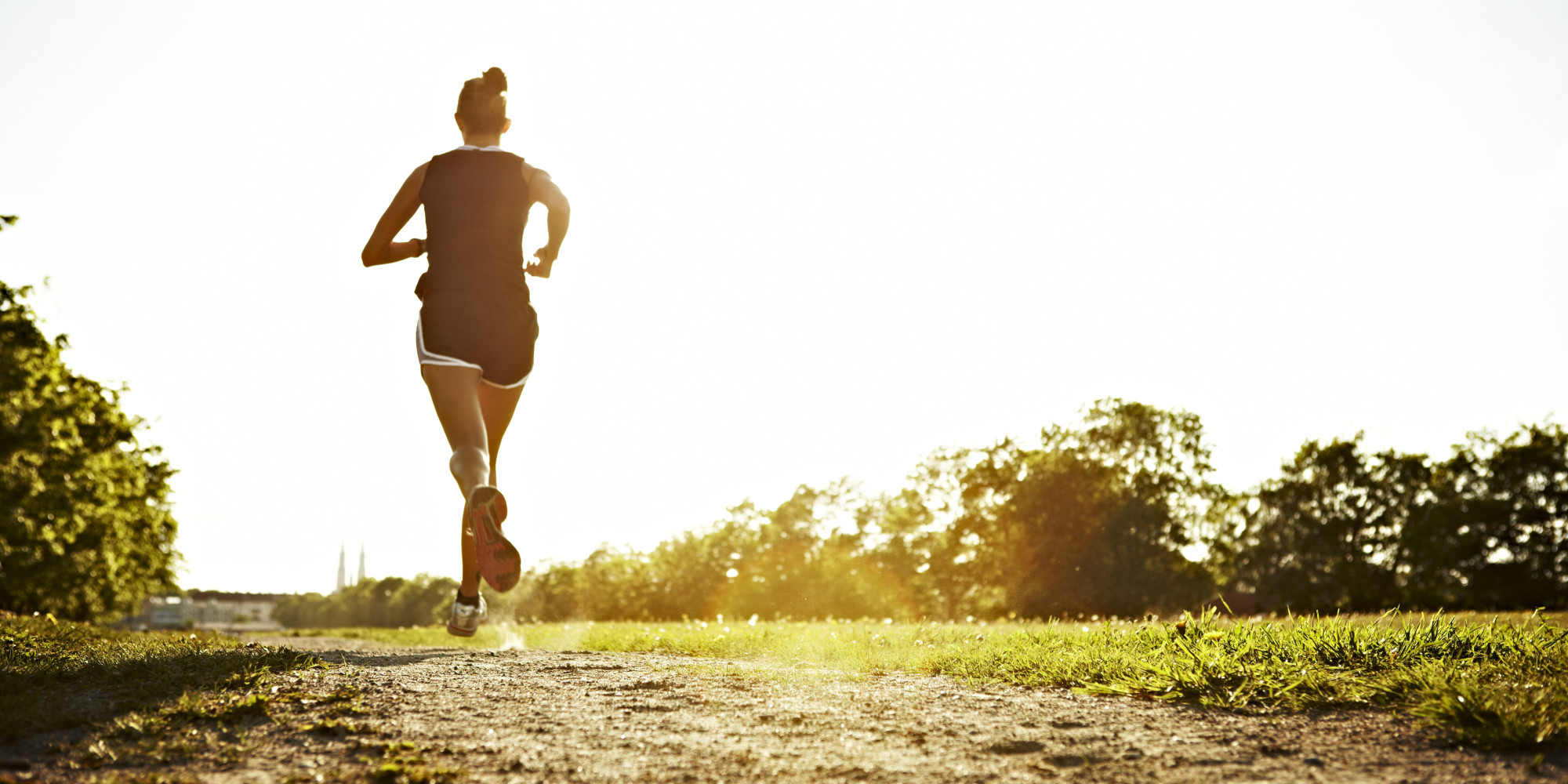 New Study: Runners at Higher Risk of Oral Health Issues