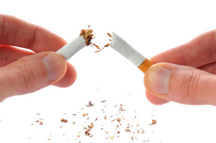 Jerry Hickey's Protocol to Help You Quit Smoking