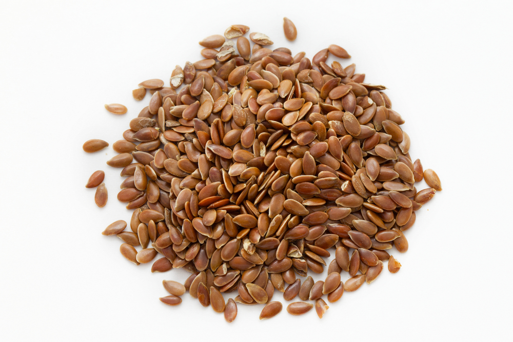 Wonders of Flaxseeds, By Dr. Millie Lytle, ND, MPH, CNS