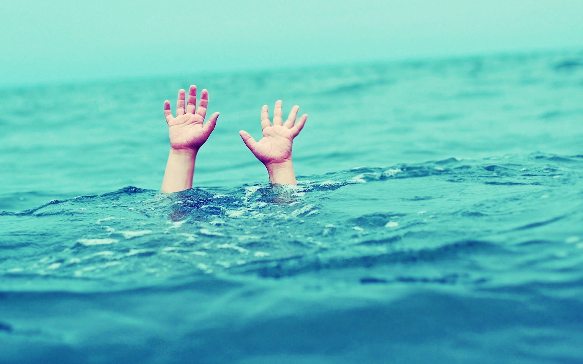 Drowning Out of Water: Dry and Secondary Drowning