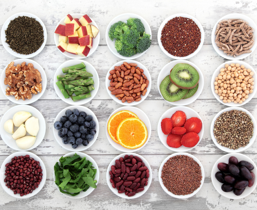 How Antioxidants, Superfoods and their Nutrients Heal Us By Dr. Millie Lytle ND, MPH, CNS