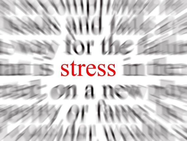 Health Spotlight: Hidden Daily Stressors