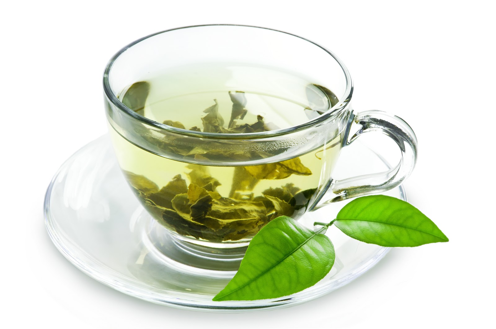 Green Tea: Vital Immune Support By Nicole Crane BS, NTP