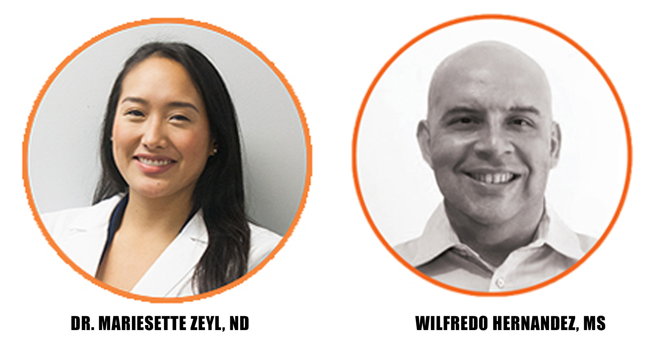 Welcoming Two New Members to the InVite® Team!
