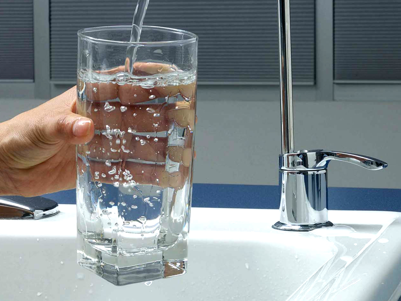 Is The Fluoride in Your Tap Water Linked to Diabetes?