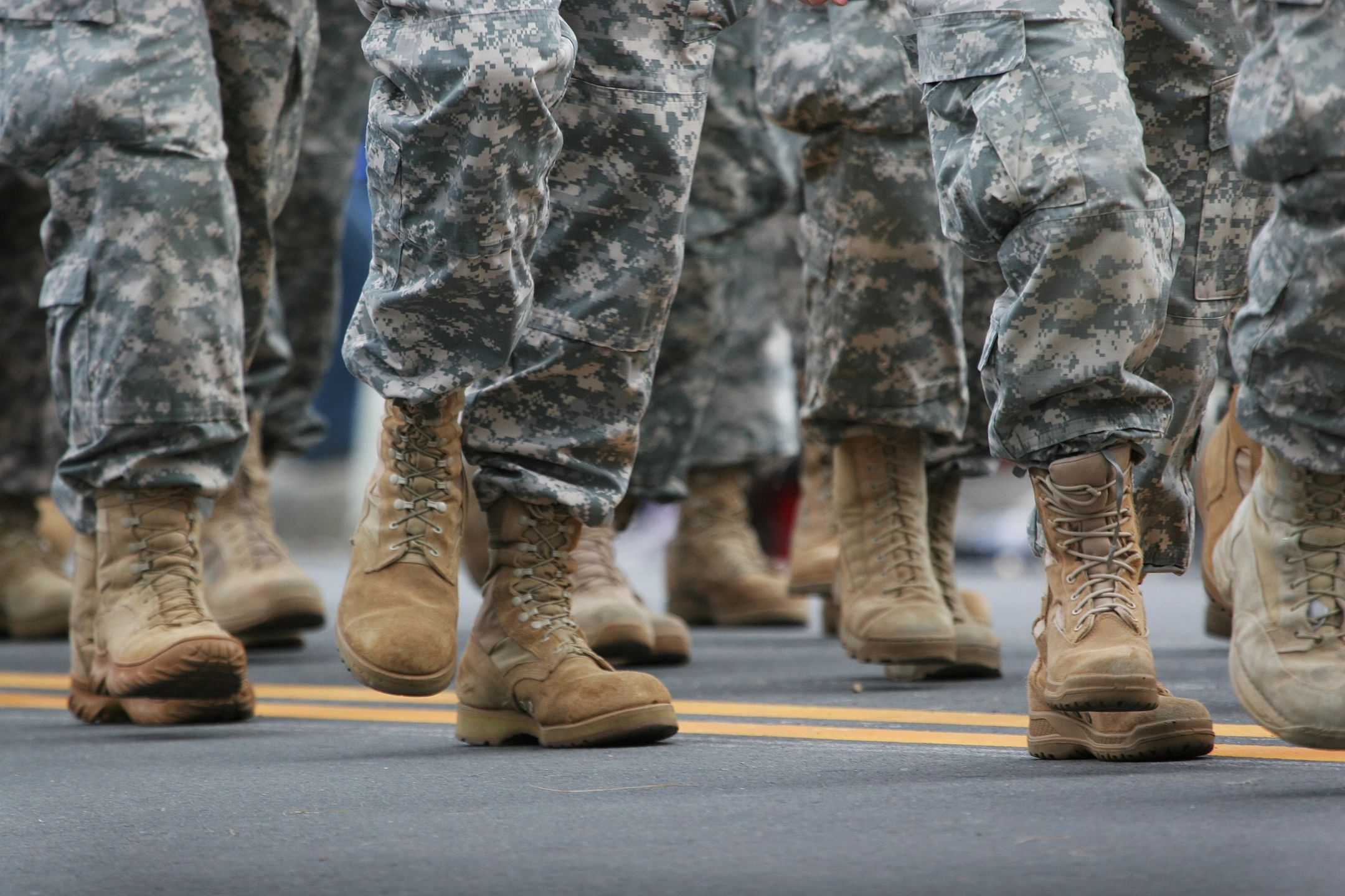 Collateral Damage: Mental & Emotional Problems in Veterans' Kids on the Rise