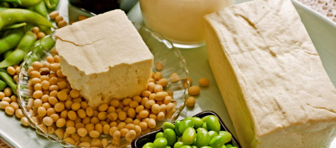 health benefits of soy
