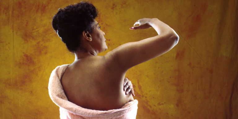 breast cancer in african american women Research has resulted in advances in treating breast cancer in recent decades, but a wide gap exists in mortality rates between african-american women and white women.