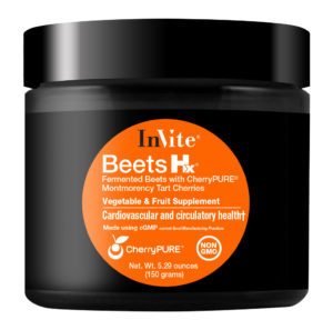 Beets Hx superfoods