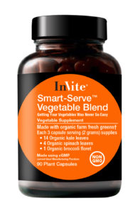 Smart-Serve Vegetable Blend Superfoods