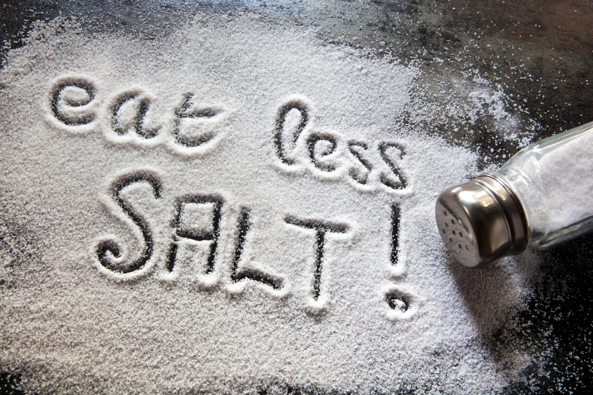 The Threat on your Plate: Salt may Increase Diabetes Risk