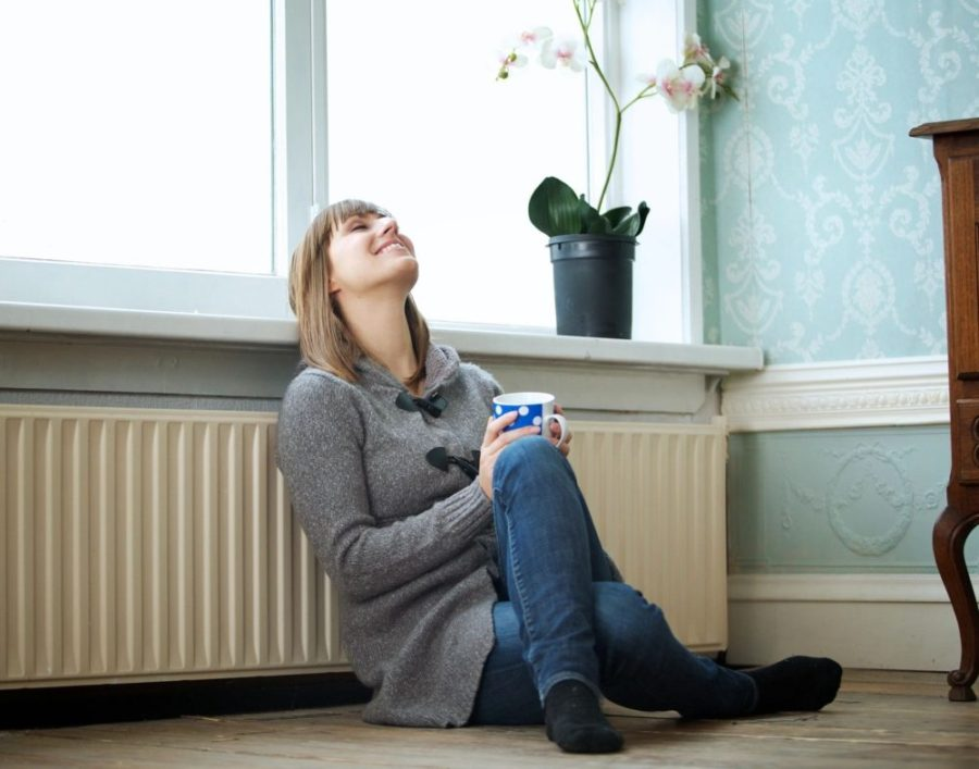Feeling burnt out from the holidays and cold weather? Rhodiola can help!