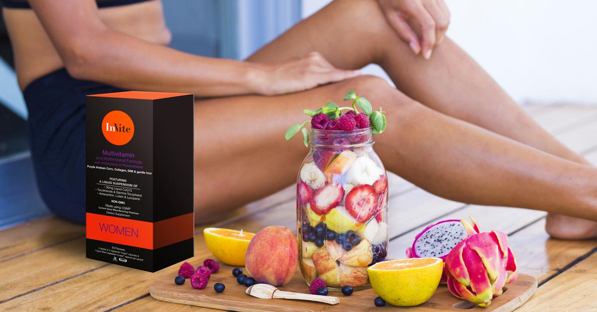 Superior Women's Multivitamin: Boost Energy & Combat Nutrient Depletions