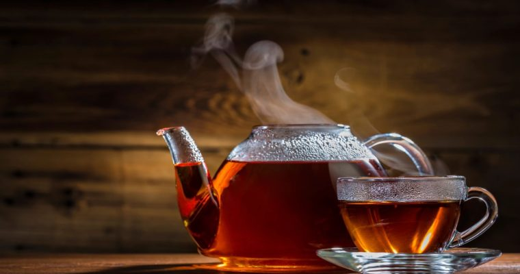How Green Tea Supports Fat Burn and Weight Loss