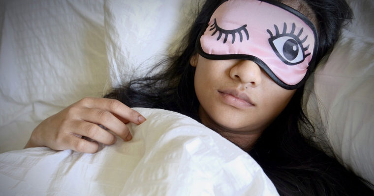 The Natural Sleep Routine You've Been Looking For
