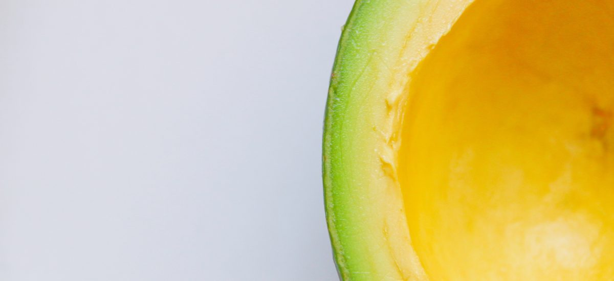 Avocados Belong In Your Hair Care Products, Not Just On Your Toast!