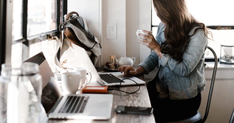 How Stress At Work Impairs Mental Health