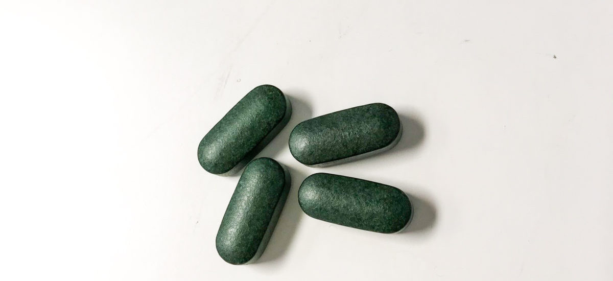 Probiotics & Greens in Your Multivitamin? Yes, Please!