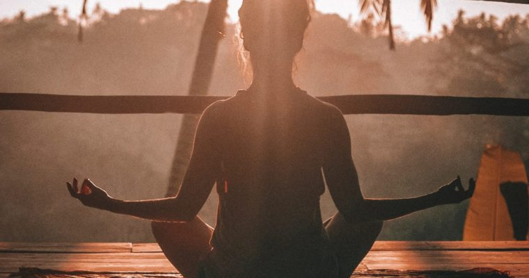 How Yoga and Meditation Improve Brain Function and Energy Levels