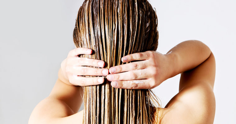 Spotlight: Hair Repair Treatment Mask for Dry, Brittle, Damaged Hair
