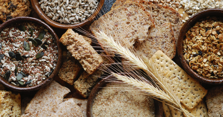 New Study: Dietary Fiber Reduces Brain Inflammation
