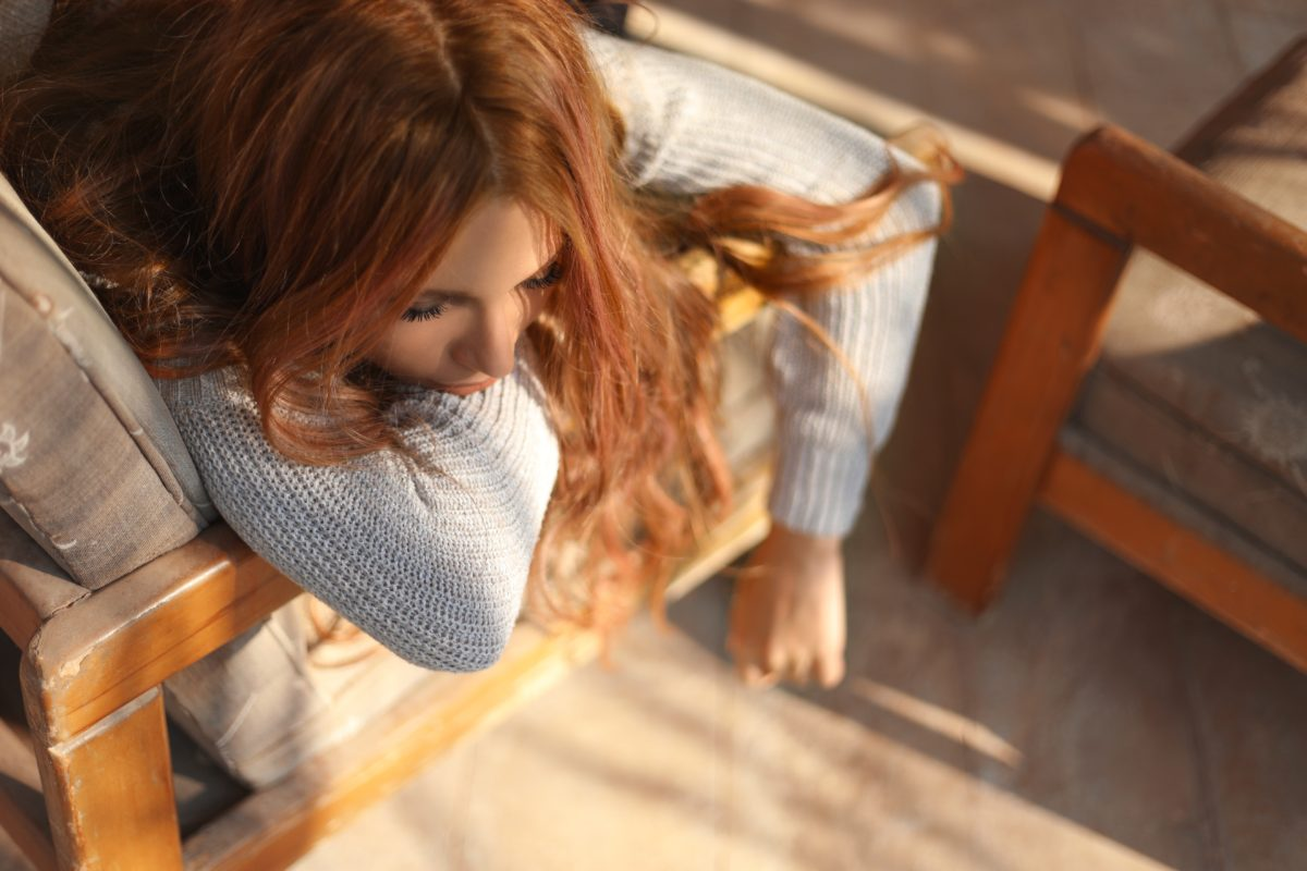 Could A Magnesium Deficiency Be To Blame For Your Sleeping Problems?