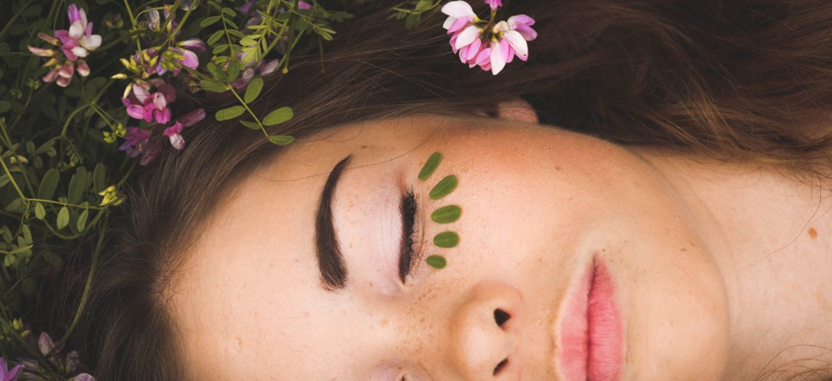 How To Get The Clear Skin You Deserve, Naturally